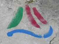 Logo Alp-Adria-Trail