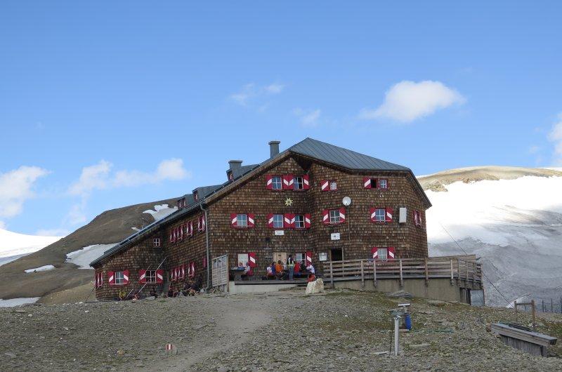 Oberwaldhütte