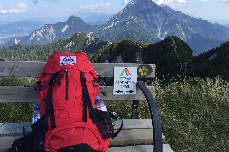 Grenze Kärnten -Slowenien