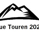 Neue Touren 2021