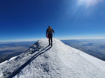 Summit of Ararat