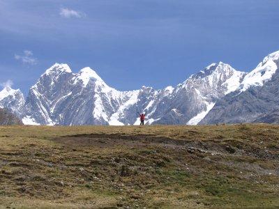 Cordillera Huayhuash 1 - Kopie