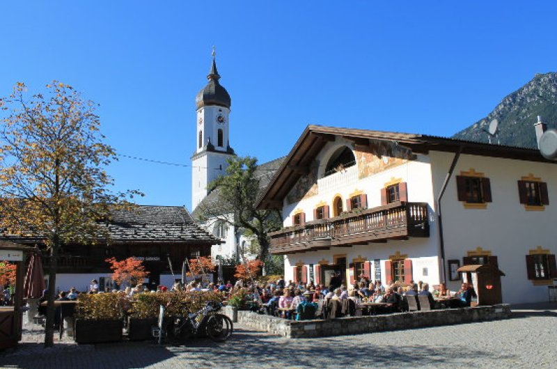Garmisch Ort