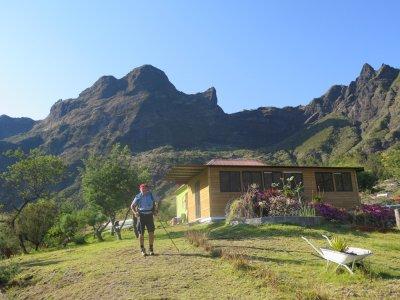 Gite auf La Reunion