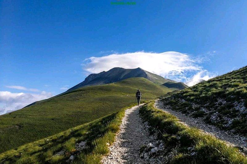 Nationalpark Monti Sibillini,