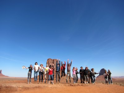 Monument valley 01