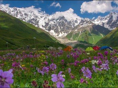Berg Schchara