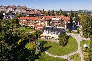 Tannenhof Oy-Mittelberg Hotel