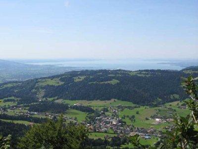 Bregenzer Wald Bodensee