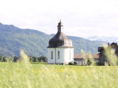 Lingenau Bodensee