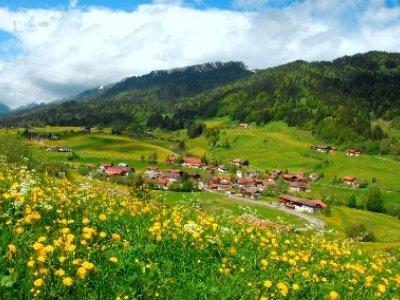 Gunzesried Bodensee Tour