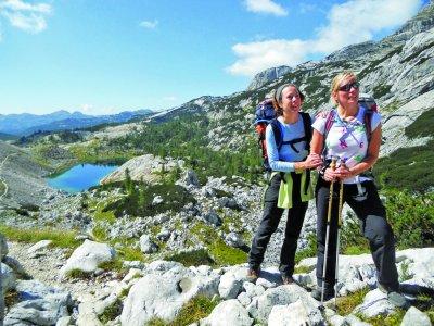 Slowenien Sieben Seen