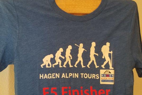 e5 Finisher