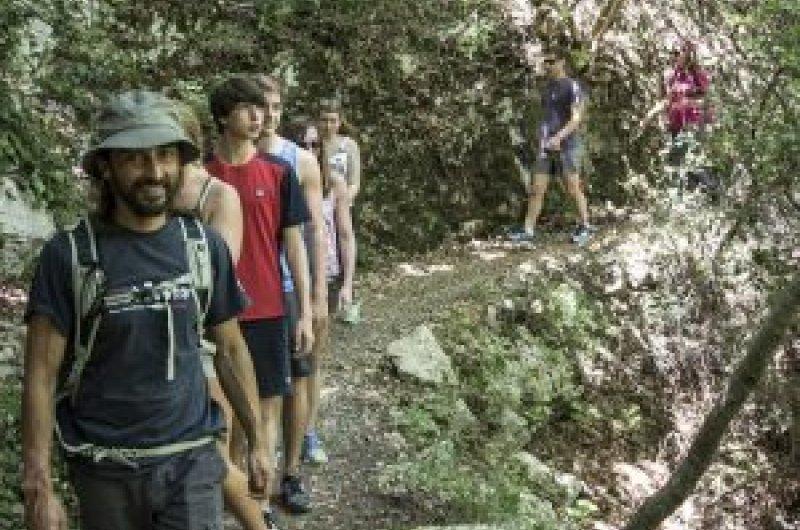 Menalon-Trail 2