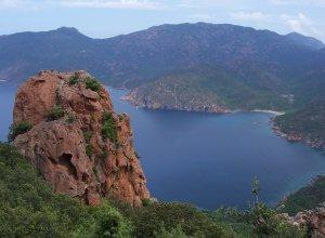 Korsika - Westküste