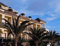 Hotel Gran Rey - la Gomera