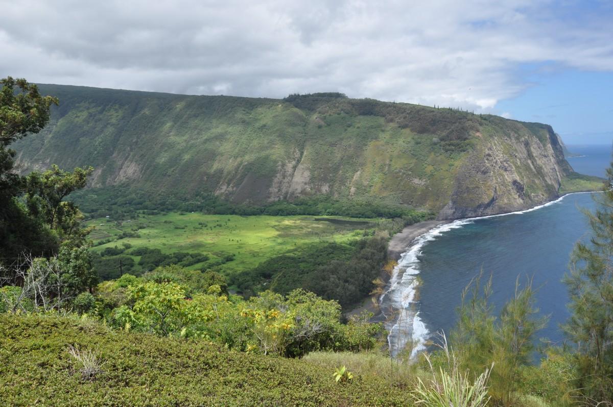 zeit auf hawaii