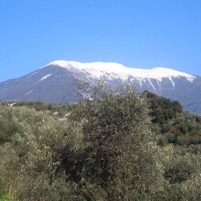 März 2012 Monte Stivo