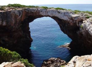Cova de Pont Calas de Mallorca