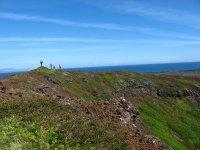 Island Natur, Sommer, Abenteuer