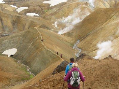 Island: Natur, Sommer, Abenteuer