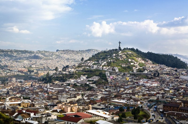 Quito - Centro Histórico
