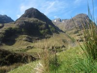 Glen Coe, Three Sisters 2