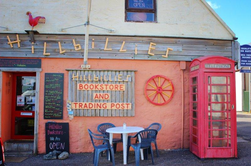 Gairloch Café