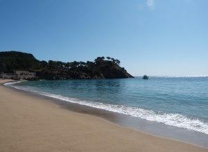 Küste Costa Brava