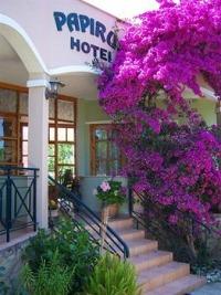 Papirus Hotel Adrasan