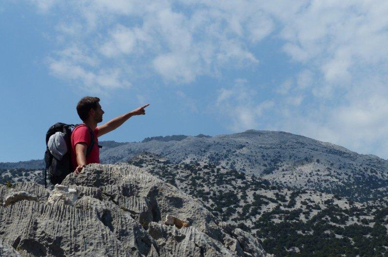 Monte Tiscali (7)