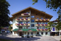 Hotel Stern in Ehrwald