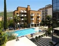Hotel la Perla in Riva