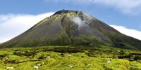 Der Pico, Portugals höchster Berg