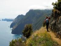 Boca de Risco Nordküste Madeira