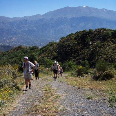 Kreta - Wandern im antiken Osten
