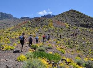 La Gomera - Inseldurchquerung