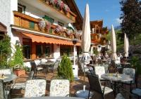 Gasthof/Hotel Juchhof*** in Lermoos