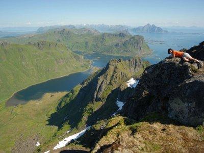 Norwegen - Lofoten