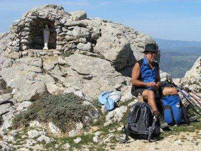Sardinien - Felsenhöhle und Traumstrand
