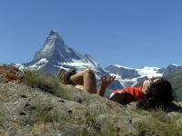 Walliser Alpen - Rund um Zermatt