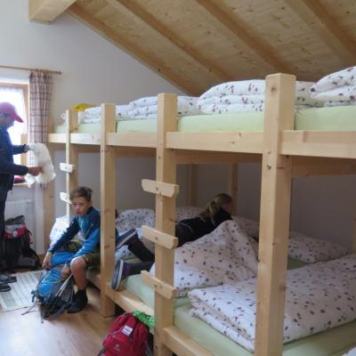 Lager Nassereithütte