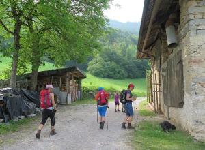 Alter Pilgerweg