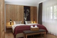 Zimmer Treffhotel Alpina