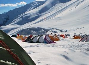 2-Mann Zelte