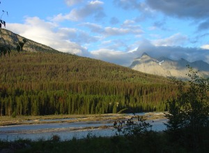 Yoho Nationalpark