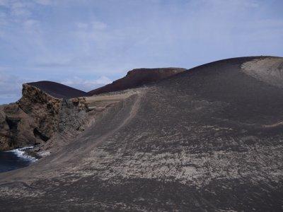 Capelinhos - Neuland