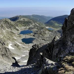 Musala Gipfel III