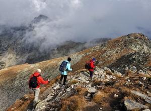 Rila Seen - Maliovitsa Gipfel I