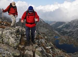 Rila Seen - Maliovitsa Gipfel II